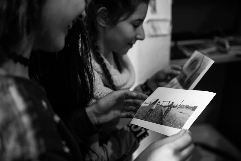 Online Photo Portfolio Review