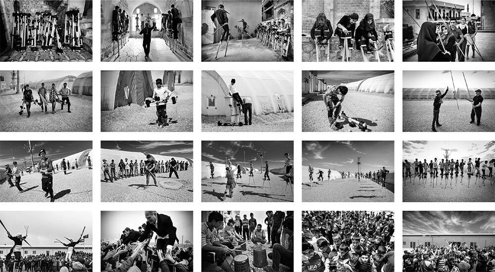 ONLINE FOTOĞRAF PROJESİ DEĞERLENDİRME