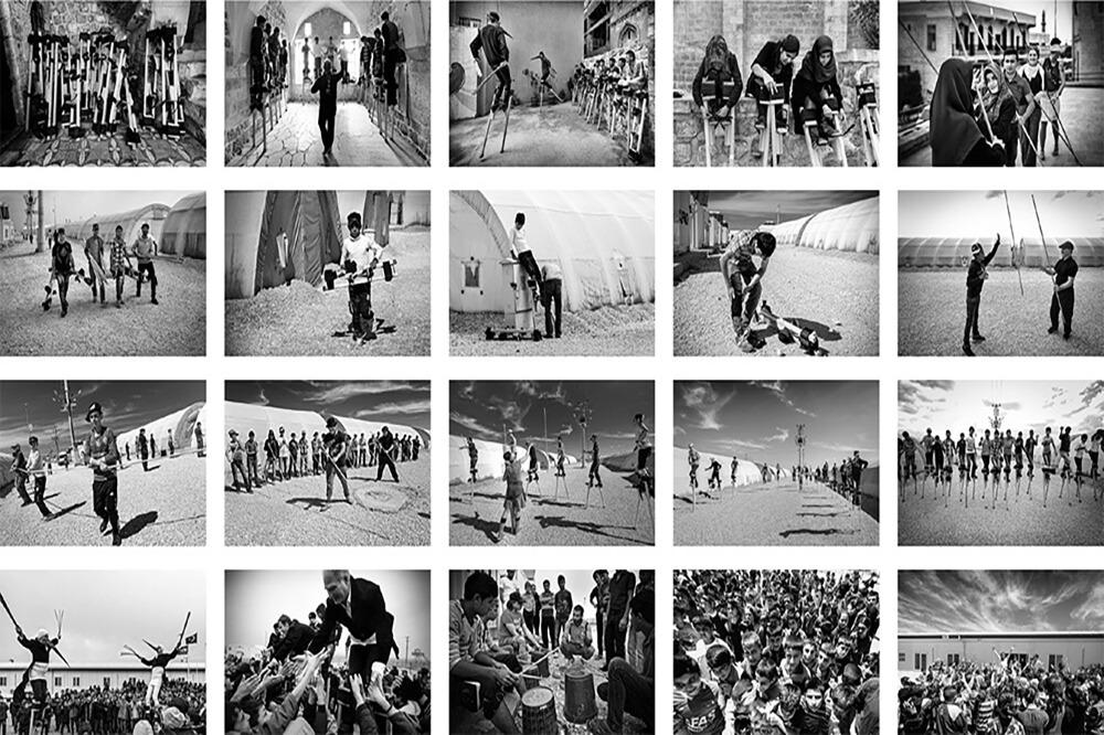 Online Fotoğraf Proje Değerlendirme Atölyesi
